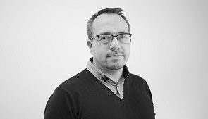 Our technical services manager, Jason Yates