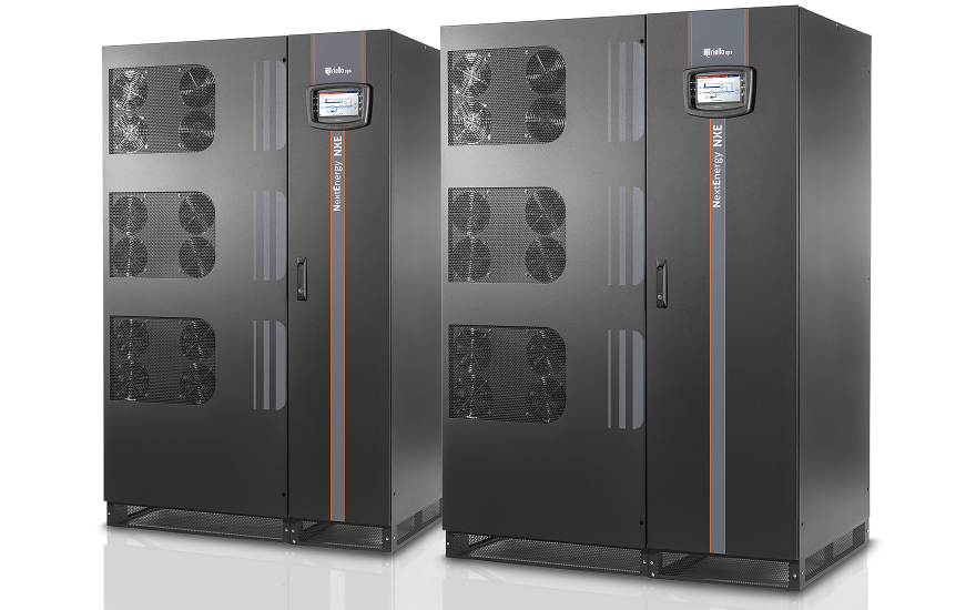 Electrical Review: Super-Efficient UPS In A Low Carbon World