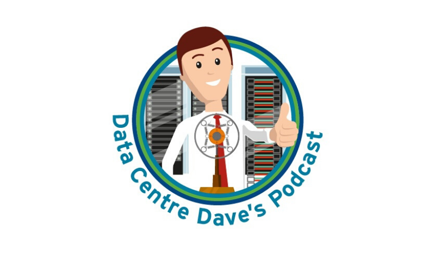 Data Centre Dave Podcast: Importance Of UPS Maintenance For Data Centres