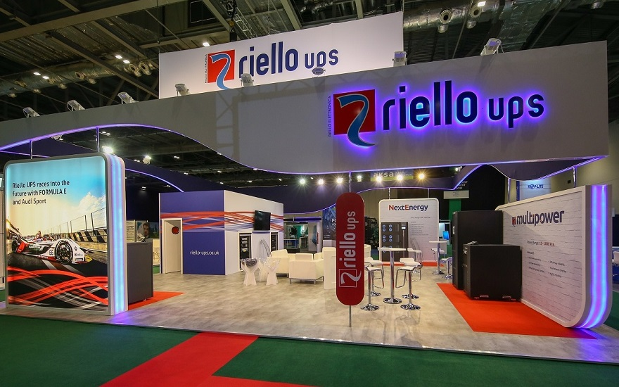 Digitalisation World Q&A: Data Centre World 2020, Multi Power & Smart Grid-Ready UPS