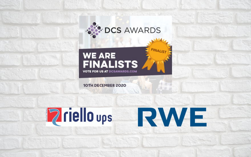 Help The Master+ Project Win At The DCS Awards 2020