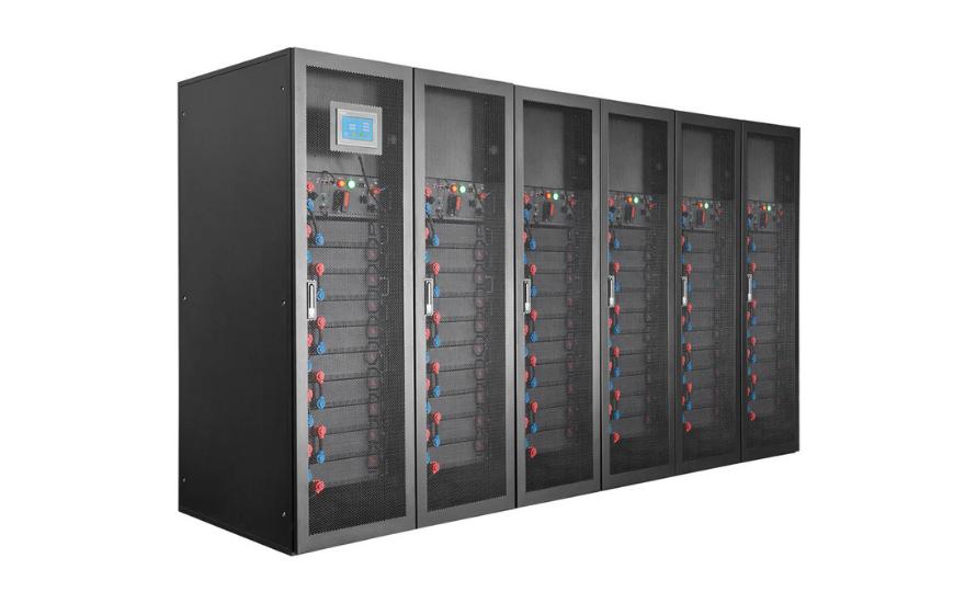 Data Centre Review (DCR): Lithium-Ion Batteries Powering The Edge